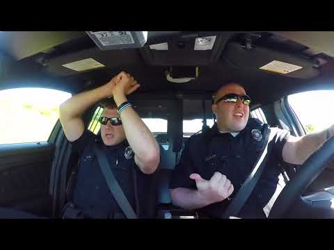 South Boston Police Department (SBPD Lip Sync Challenge!)