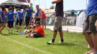 Zaključek Pomurskega športnega festivala