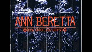 Ann Beretta - Glory Bound