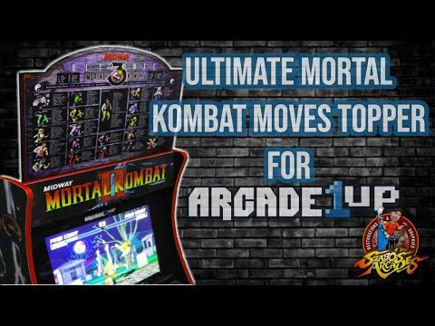 Download Arcade1up Rampage Arcade Cabinet Review Video 3GP Mp4 FLV