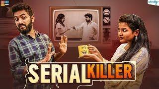 Serial Killer    Wirally Originals    Tamada Media