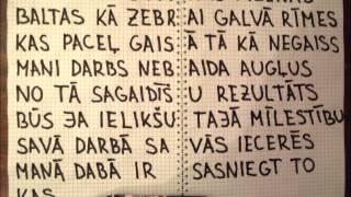 Puriic - Gatavs (photomotion Video)