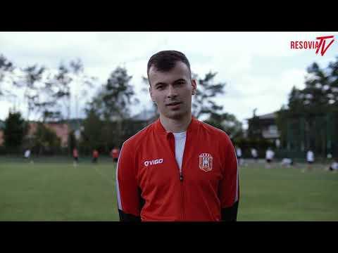 WIDEO: Apklan Resovia - SK Odeva Lipany 3-0 [KULISY MECZU]