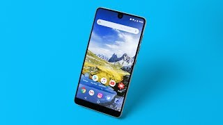 Essential Phone Review - The Perfectly Imperfect Phone of 2017