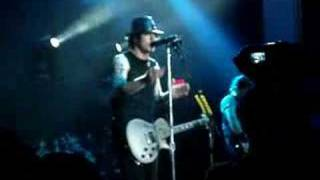 Three Days Grace Drown Live
