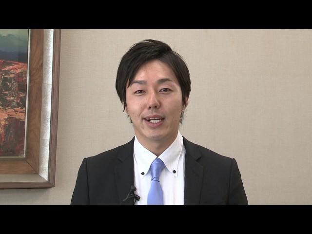 和歌山県職員募集~業務内容の紹介~ 一般行政職