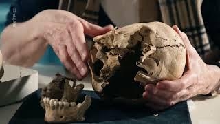 Люди и камни эпохи неолита: От охоты к земледелию (1-ая серия)