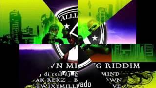 MOVADO-Money Changer-JAMDOWN RIDDIM MIX by GaCek Killah (Lion King Prod Riddim)