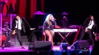 Tamar Braxton - Where It Hurts/Hold On Were Going Home