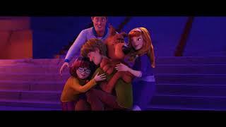 Warner Bros Scooby – Todos juntos anuncio