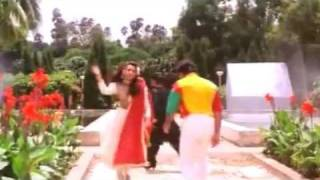 O Lal Dupatte Wali [Full Video Song] (HQ) With Lyrics - Aankhen