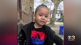 Search For Missing 2-Year-Old King Hill Continues