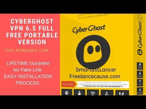 CyberGhost VPN 6 5 Premium free Activation Latest | Free VPN