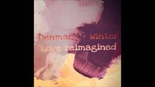Denmark + Winter - Crimson & Clover