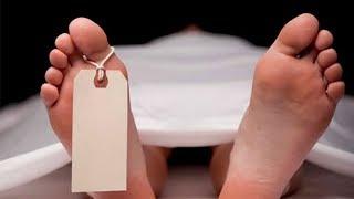 Usai Bunuh & Tenggelamkan Istri, Pria Ini Gantung Diri, Tetangga Ungkap Mereka Ramah & Suka Berbagi