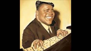 Fats Domino - GOODBYE  -  [1953 New Orleans]
