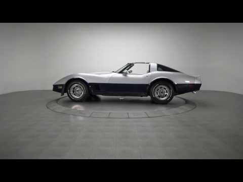 Video of '81 Corvette - KZAG