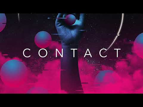 , title : 'CONTACT - A Chill Synthwave Mix'