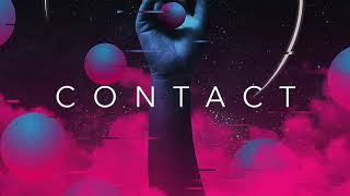 CONTACT - A Chill Synthwave Mix