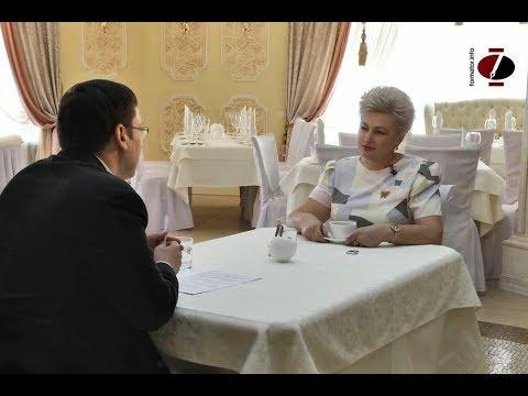 Марина СОЙНИКОВА: «На проспекте Клыкова новая школа будет построена в 2020 году»