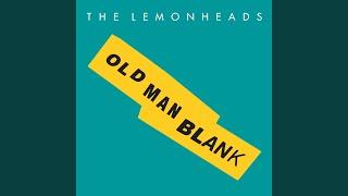 Old Man Blank
