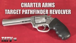 Charter Arms Target Pathfinder