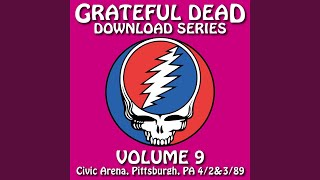 It's All Over Now, Baby Blue [Live at Civic Arena, Pittsburgh, PA, April 2, 1989]