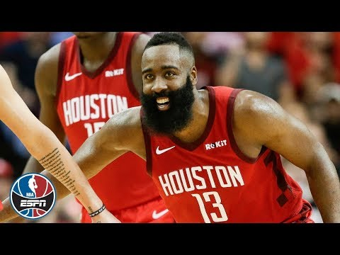 73e825d0a127 James Harden drops 41 points as Rockets edge Thunder on Christmas Day