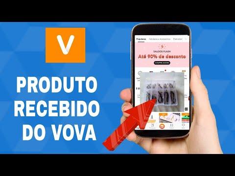 VOVA! Produto Entregue Antes do Prazo - Money no Paypal
