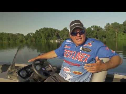2018 Crestliner 1750 FISH HAWK WT in Kaukauna, Wisconsin