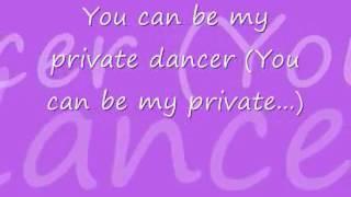 Private Dancer By Danny Fernandes Lyrics