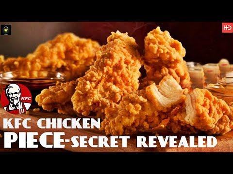 Kfc crispy fried chicken - kfc in new simple way - crispy