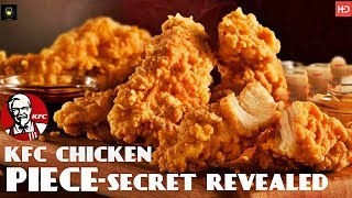 KFC Fried Chicken Recipe By Chef Food   How To Make Crispy Spicy Fried Chicken Step By Step Recipe
