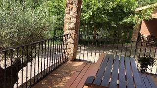 Video del alojamiento Casas Rurales Batán Río Tus