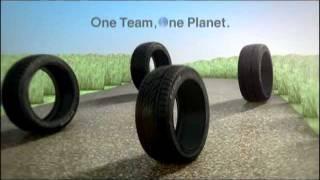 Рекламный видео ролик Bridgestone Ecopia EP100A