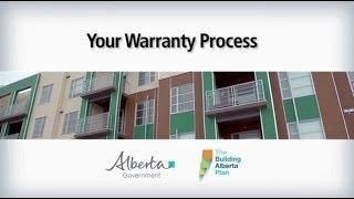 Your Warranty Process