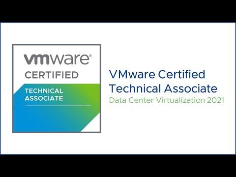 [Course Announcement] Data Center Virtualization: Core Technical ...
