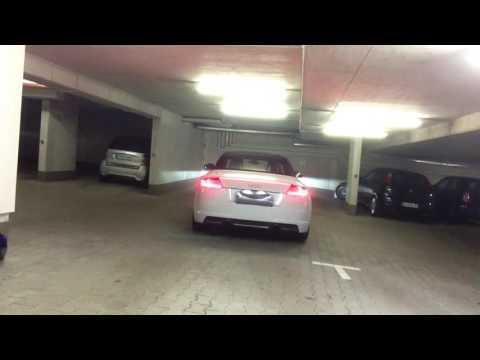 3. Bremslicht als Standlicht 1%