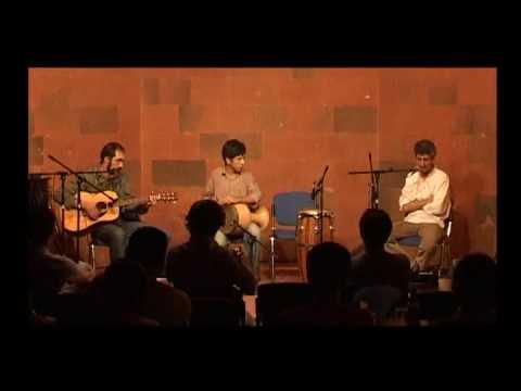 Abdi Behravanfar & Mohsen Namjoo [Mud Band] - Dela Dangom / گروه ماد - دلا دنگم