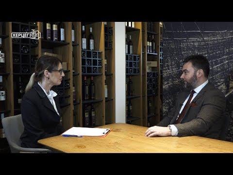 Aktuelni intervju sa Stašom Košarcem (VIDEO)