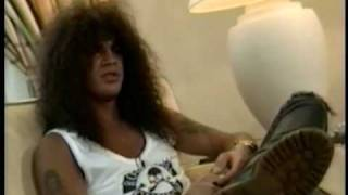 Slash Interview II (4-4)