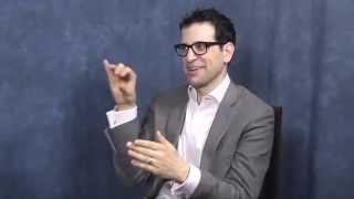 Classic Talk: Luca Pisaroni Part 1
