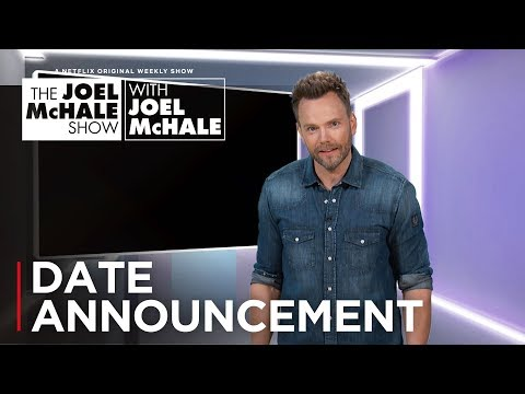 The Joel McHale Show with Joel McHale getting six new episodes, all releasing on July 15th