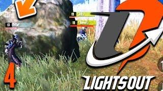 CguT vs SUPER VILLAINS | Lights Out Tournaments #4 | Pubg Mobile