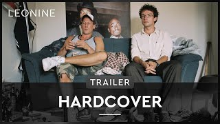 Hardcover Film Trailer