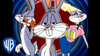 Looney Tunes | Best of Bugs Bunny | Classic Cartoon Compilation | WB Kids