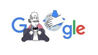 Recognizing Ignaz Semmelweis and Handwashing