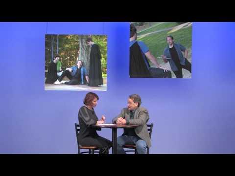 Faculty Spotlight: Virginia Horan feat. Steven Lantz-Gefroh