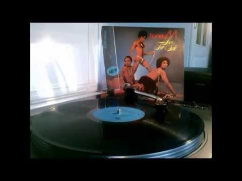 Boney M - Have You Ever Seen The Rain? (vinyl)