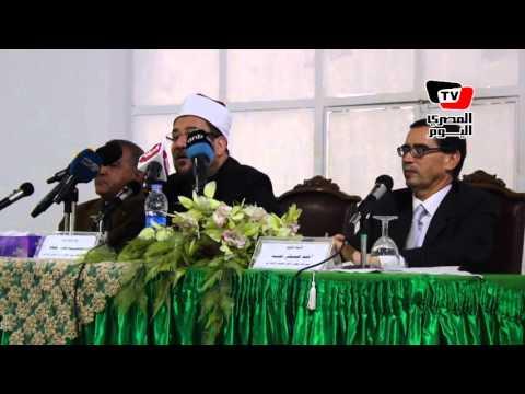 وزير الأوقاف يعلن عن خطة الوزارة للمرحلة المقبلة
